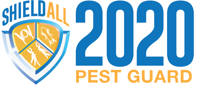 2020 pest guard logo